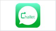 Challet(チャレット)