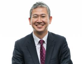 監査役 神谷 善昌