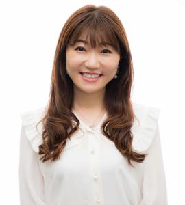 代表取締役社長 上原 彩美